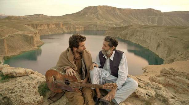 Jirga-key