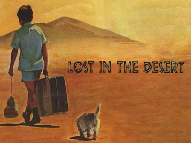lostinthedesert